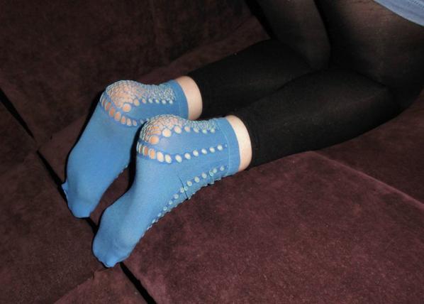 Mes chaussettes originales