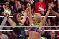 Champions de la WWE après SummerSlam 2019: Nouveau Champion Universal: Seth Rollins