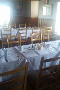 photo du restaurant fin d année et de bal