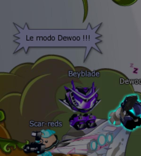 Le modo Dewoo