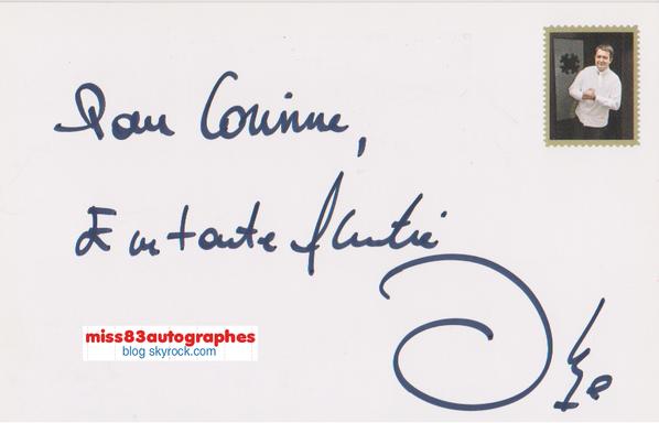 Jean francois piege chef cuisinier fran ais blog de for Cuisinier piege