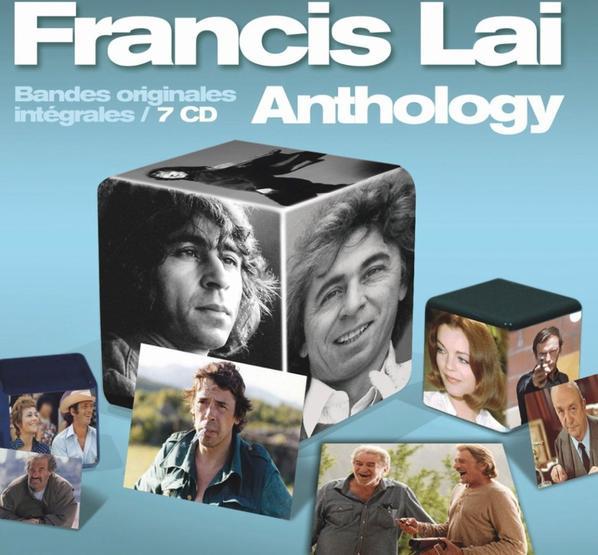 FRANCIS LAI  (1932-2018) RIP