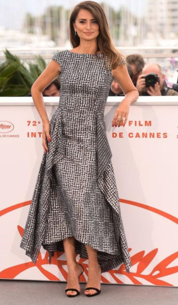 PENELOPE CRUZ  (Festival de Cannes 2019)