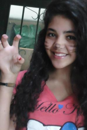 Haadaaa Anaaa :) !!