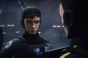 Un cadet impérial déserteur