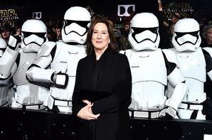 Kathleen Kennedy prolongée pour 3 ans à la tête de Lucasfilm