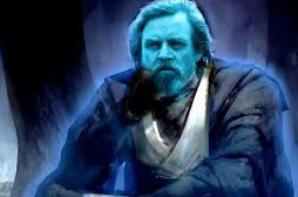 Star Wars 9 : Luke Skywalker apparaitra-t-il enfin au sommet de sa puissance ?