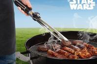 barbecues (et accessoires) insolites qui vont faire le bonheur des fans de Star Wars cet été
