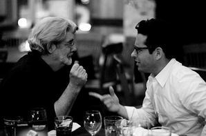 JJ Abrams a consulté George Lucas avant d'écrire The Rise of Skywalker