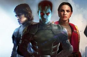 Star Wars 9 : Les Grysks seront-ils les grands méchants de la nouvelle trilogie ?