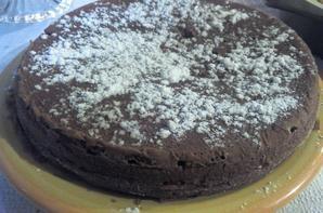 Gâteau au nesquik
