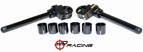 nouveau guidon bracelet jd racing alu universel moto cyclo team mir35 50cc racing parts. Black Bedroom Furniture Sets. Home Design Ideas