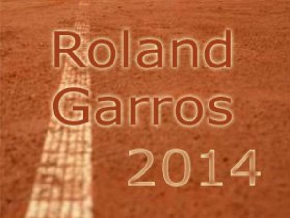 ROBOT-PERFORMER ROLAND GARROS 2014 GDF SUEZ FRANCE PARIS TOUR EIFFEL