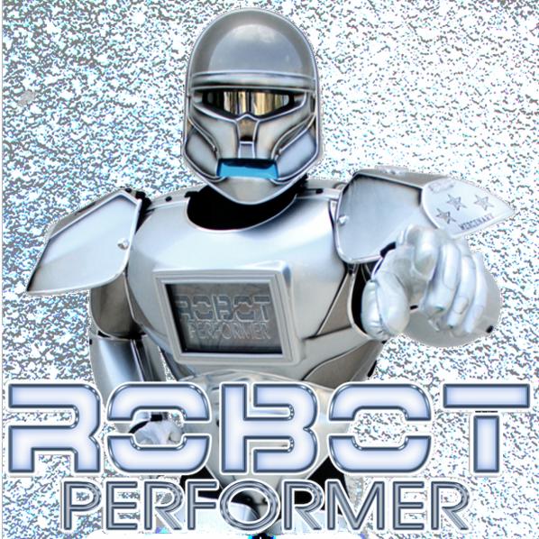 ROBOT PERFORMER LA CHAUMIèRE 2016