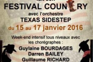 Le 16 Janvier 2016 à Courbevoie , workshop avec ....