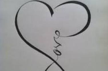 Je T' Aime mon coeur