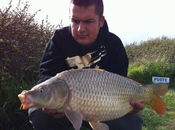 Petite Fish sa fait toujours plaisir :))