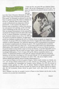 GAZETTE A.S.P    N°5
