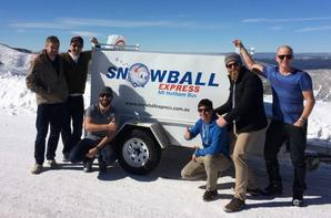 Snowball Express - Mt Hotham Bus Hire