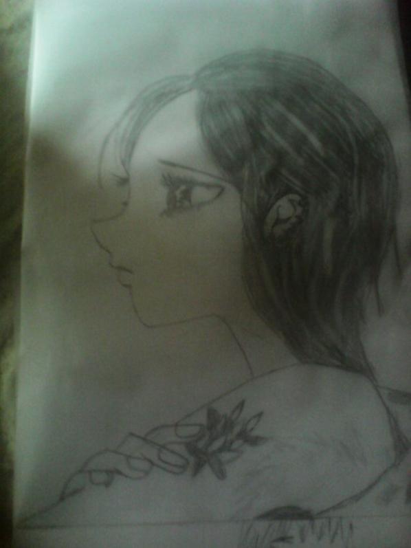 dessin n1 tristesse