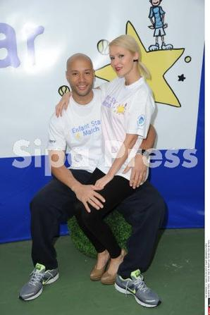 Xavier et Tatiana-Laurens Association Enfant Star & Match