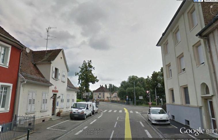 avant-apres Haguenau rue de la liberation