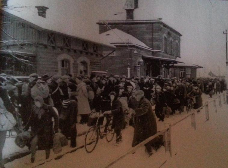 avant-apres evacuation à la gare de pfaffenhoffen