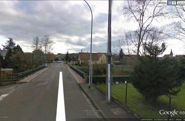 avant-apres du pont entre Niedermodern et Uberach