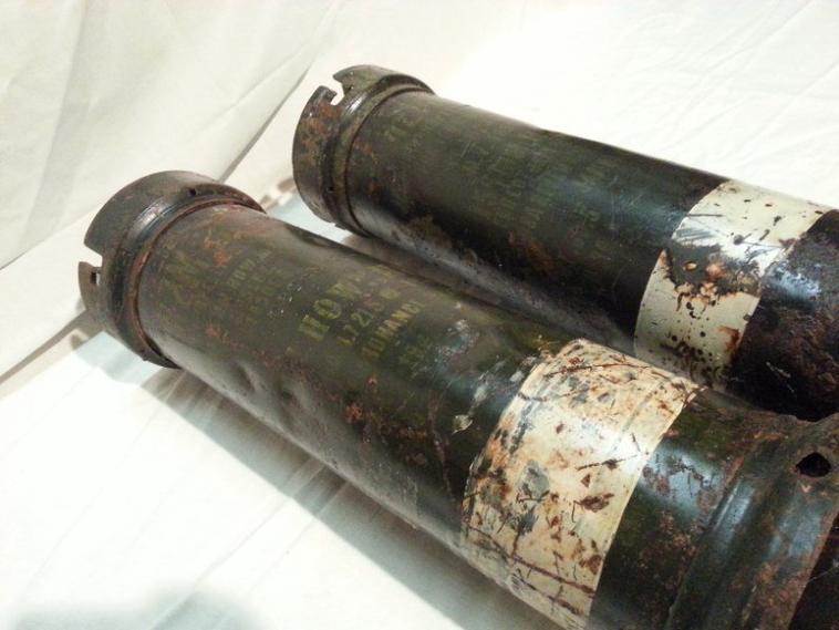 Du 155 mm