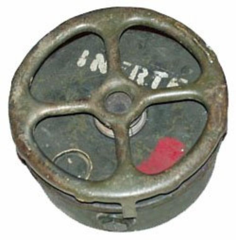mines antichar M1