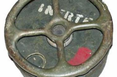 Une autre caisse pour mines antichar M1