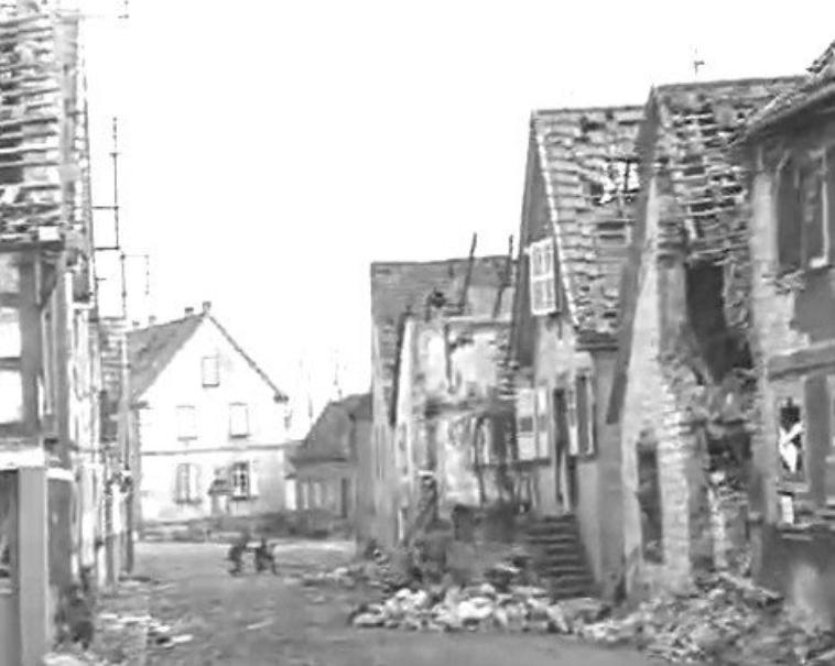 14th armored, à la Walck