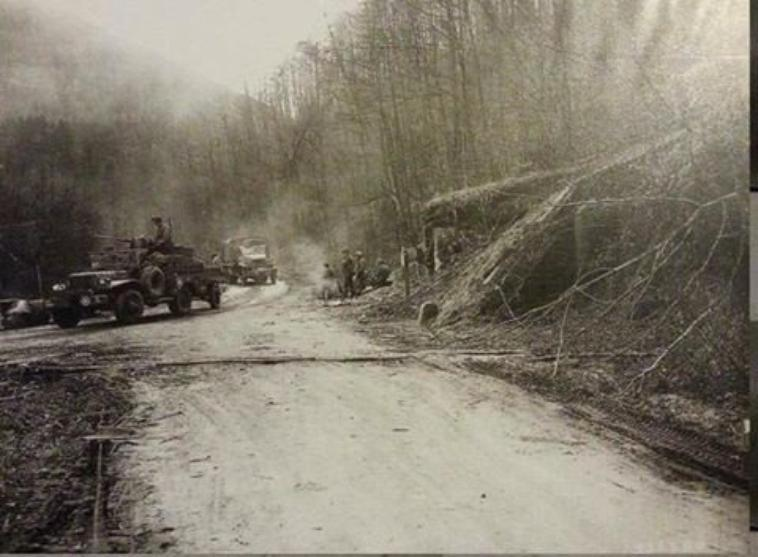 Philippsbourg, Jan 1945