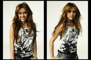 Miley Cryus!