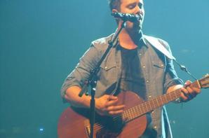 Bastian Baker concert à l'AB 21/03/14