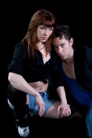 Book duo  fais a charleroi