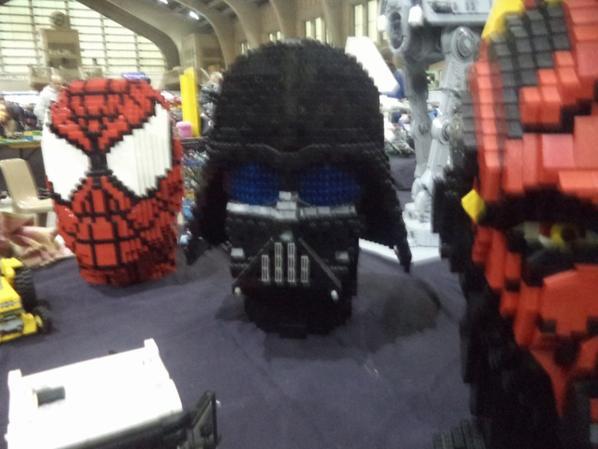 En lego !!!