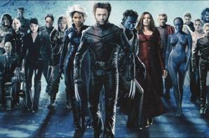 Favoris Du Mois D'Octobre :X-men ♥ ♥ ♥ ♥