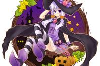 Joyeux halloween via fb