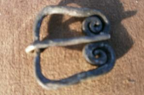 ceinture forger