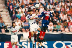 Photos de matchs Saison 1993/1994