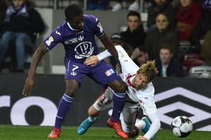 Photos du match TFC Bordeaux du 12/12/2017 8ieme de finale de CDL