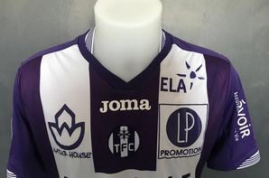 Mes 4 maillots ELA : 4 saisons différentes !!!