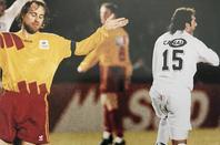 Photos des matchs TFC sochaux et TFC RC Lens en CDL saison 1994/1995