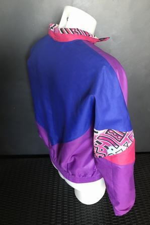 Veste de survêtement portée lors de la saison 1992 1993.