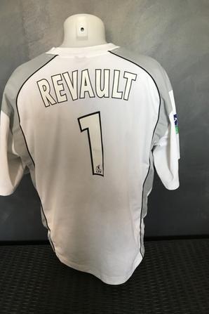 Hommage à Christophe Revault suite....