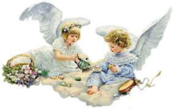les anges du bonheur