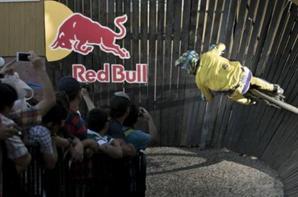Red Bull Valparaiso ! *-* <3