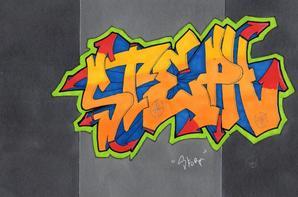 Graffitis (x
