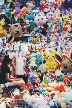 A la Japan Expo 2014 !